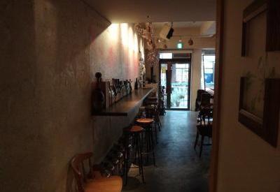 Kojimachi Cafe7