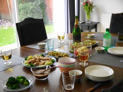 20140402 テーブル