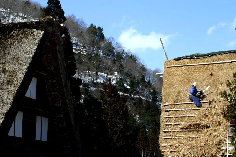 3月の3連休 寒さが緩むこの季節、春を見つける旅に出ませんか?~世界遺産 白川郷~ 3月20日から23日 ⑧
