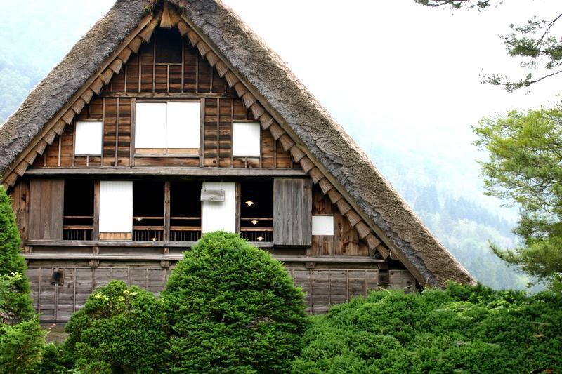 古き良き日本を感じる白川郷の合掌造り集落、良質な温泉も楽しめるスポットも点在~ゆったり流れる時間とともに、心落ち着く散策を~ ①