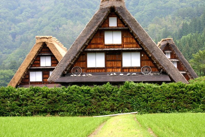 古き良き日本を感じる白川郷の合掌造り集落、良質な温泉も楽しめるスポットも点在~ゆったり流れる時間とともに、心落ち着く散策を~ ③