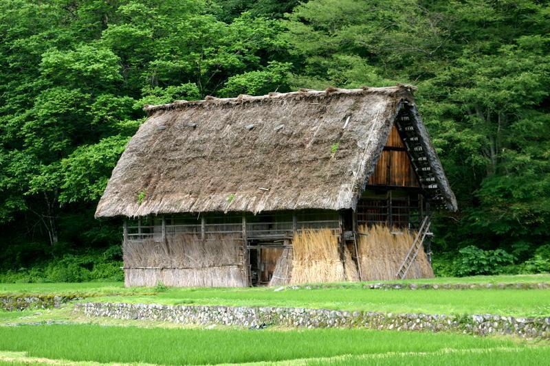 この梅雨が明ければ、季節は夏(^O^)/今年こそは前もって旅行計画をして充実した夏休みを。。世界遺産 白川郷 ②