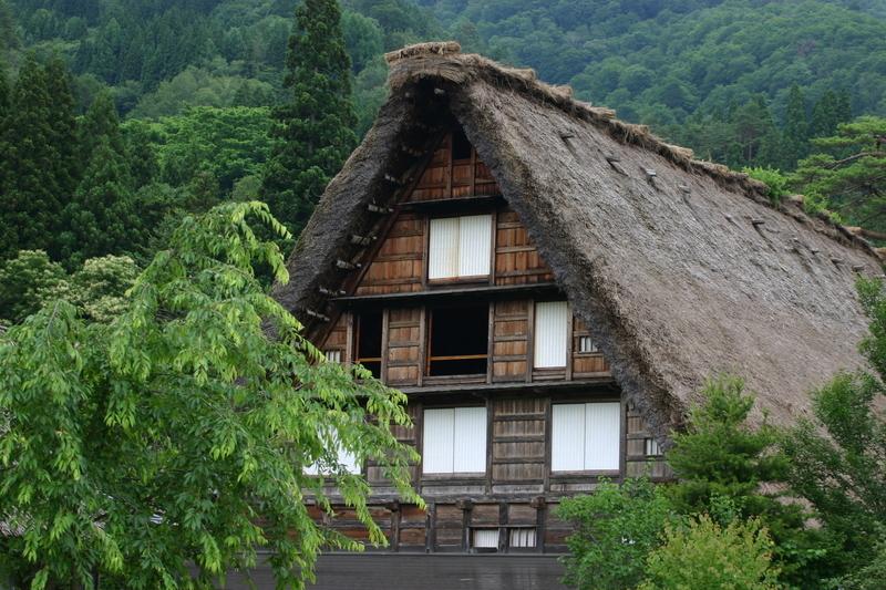 夏休みは家族みんなで温泉旅行へ出かけよう♪~世界遺産 白川郷~懐かしいあの頃の夏休みを思い出させてくれる、日本の夏の原風景に浸る休日をどうぞ! ④