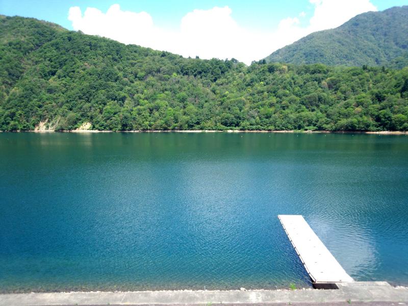2014-07-31営業 桂湖ビジターセンター ①
