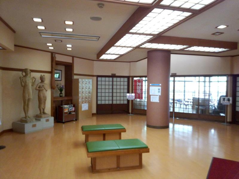 2014-07-31営業 くろば温泉 ③