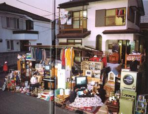 日本地球家族