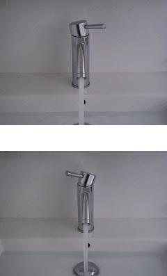 シングル湯水