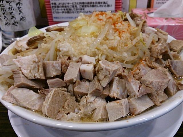豚骨にぼ次郎3