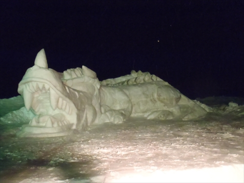 スキー場雪像2014年2月8日 (28)_R