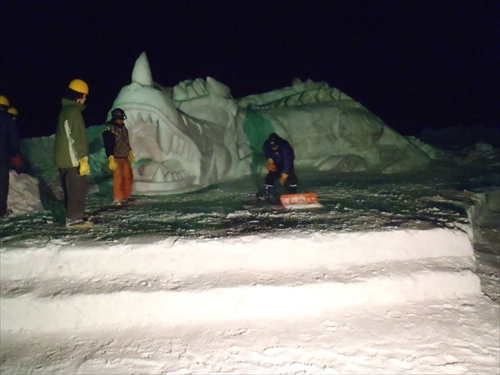 スキー場雪像2014年2月8日 (34)_R