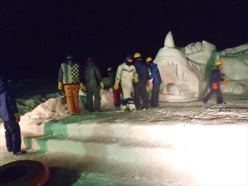 スキー場雪像2014年2月8日 (30)_R