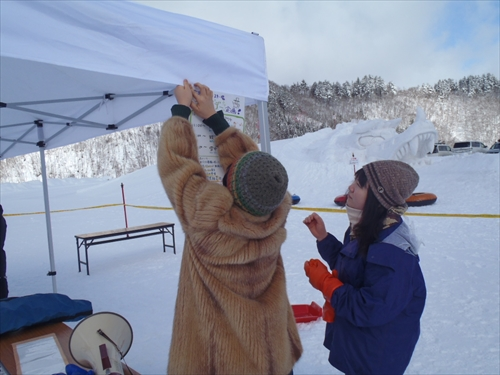 スキー場雪像2014年2月9日 (3)_R