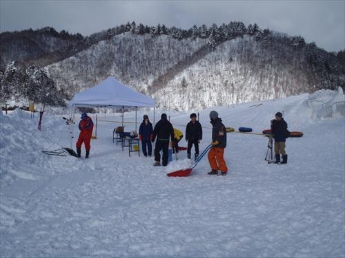 スキー場雪像2014年2月9日 (5)_R