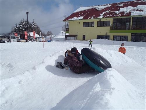 スキー場雪像2014年2月9日 (15)_R