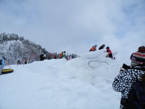 2014年スキー場感謝デー【頂き物】 (50)_R