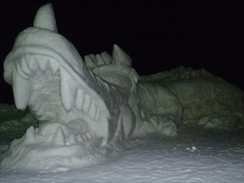 スキー場雪像2014年2月9日 (26)_R