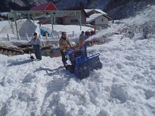 保育園雪像2014年2月23日 (27)_R