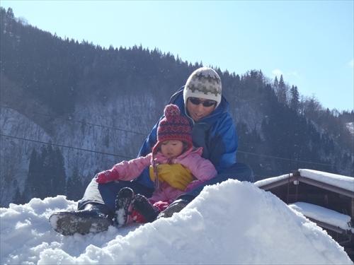 保育園雪像2014年2月23日 (44)_R