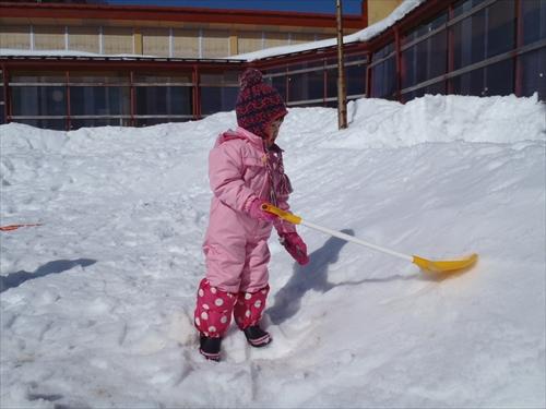 保育園雪像2014年2月23日 (42)_R