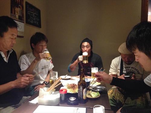 雪匠inTOKYO_2014『6月28日』 (1)_R