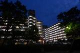 ベルデ名谷・予定時刻を過ぎて訪問終了。(神戸市垂水区))