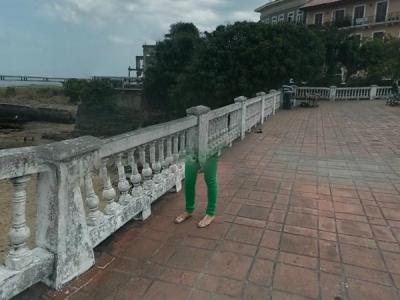 street view panama