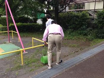 みどりと花2014・5・16・10_R