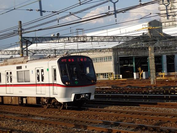 都営地下鉄浅草線5300型