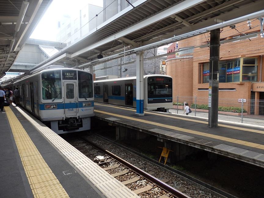 小田急1000型・3000型