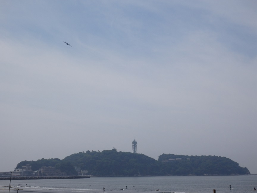江ノ島 西浜