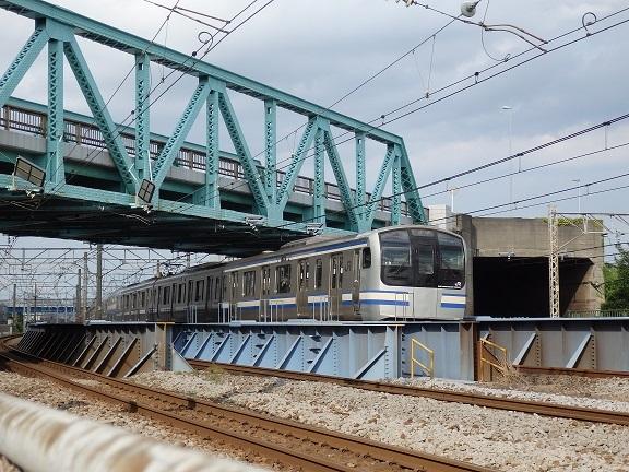 Y-9 横浜方