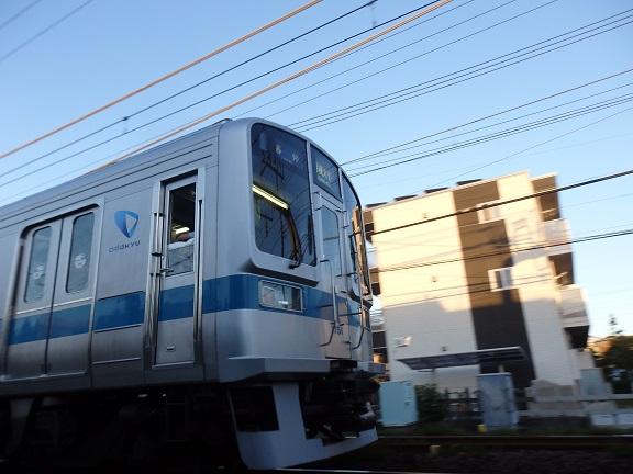 小田急1000型 H260805 ③