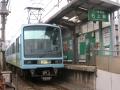 江ノ電 2003F 石上