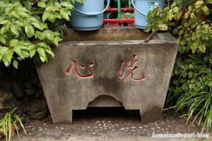 小野弁天神社(鶴見区下野谷町)3