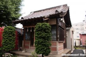 小野弁天神社(鶴見区下野谷町)5