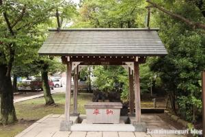 潮田神社(鶴見区潮田町)5