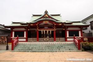 潮田神社(鶴見区潮田町)7
