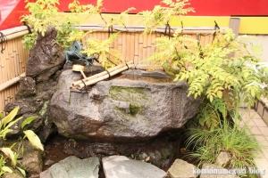 潮田神社(鶴見区潮田町)12