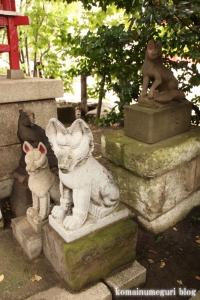 潮田神社(鶴見区潮田町)23