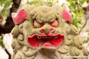 大山衹神社(鶴見区菅沢町)9