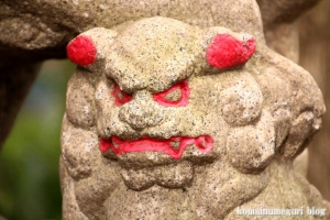 大山衹神社(鶴見区菅沢町)11