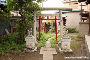 大山衹神社(鶴見区菅沢町)15