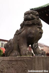 熊野神社(鶴見区市場東中野町)17