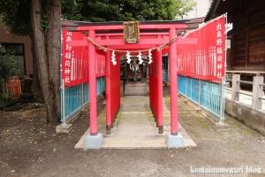 厳島神社(川崎区日ノ出)5