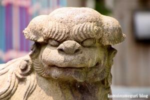 厳島神社(川崎区日ノ出)23