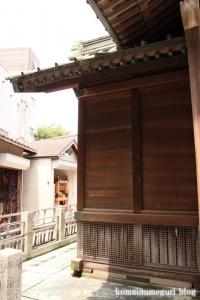 厳島神社(川崎区日ノ出)11