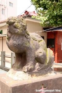 厳島神社(川崎区日ノ出)14