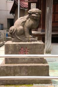 厳島神社(川崎区日ノ出)17