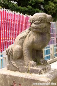 厳島神社(川崎区日ノ出)18