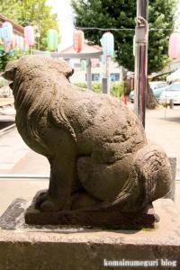 厳島神社(川崎区日ノ出)19